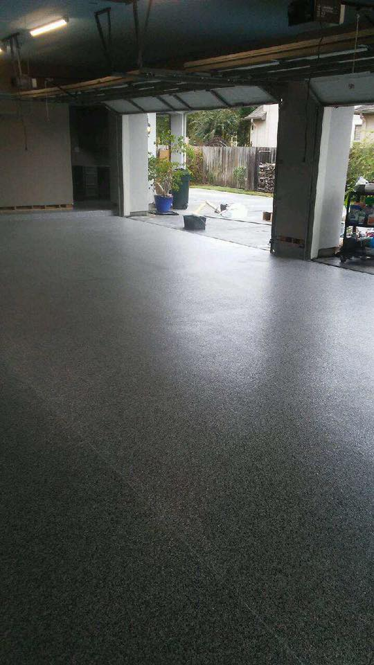 crs floors right coatings concrete preparation and img garage applying imperfections minor epoxy treatment protective hide the solutions enhance from all beauty flooring your of by coating