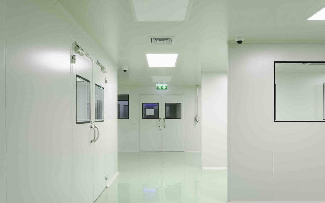 How Epoxy Flooring Can Benefit Healthcare Facilities