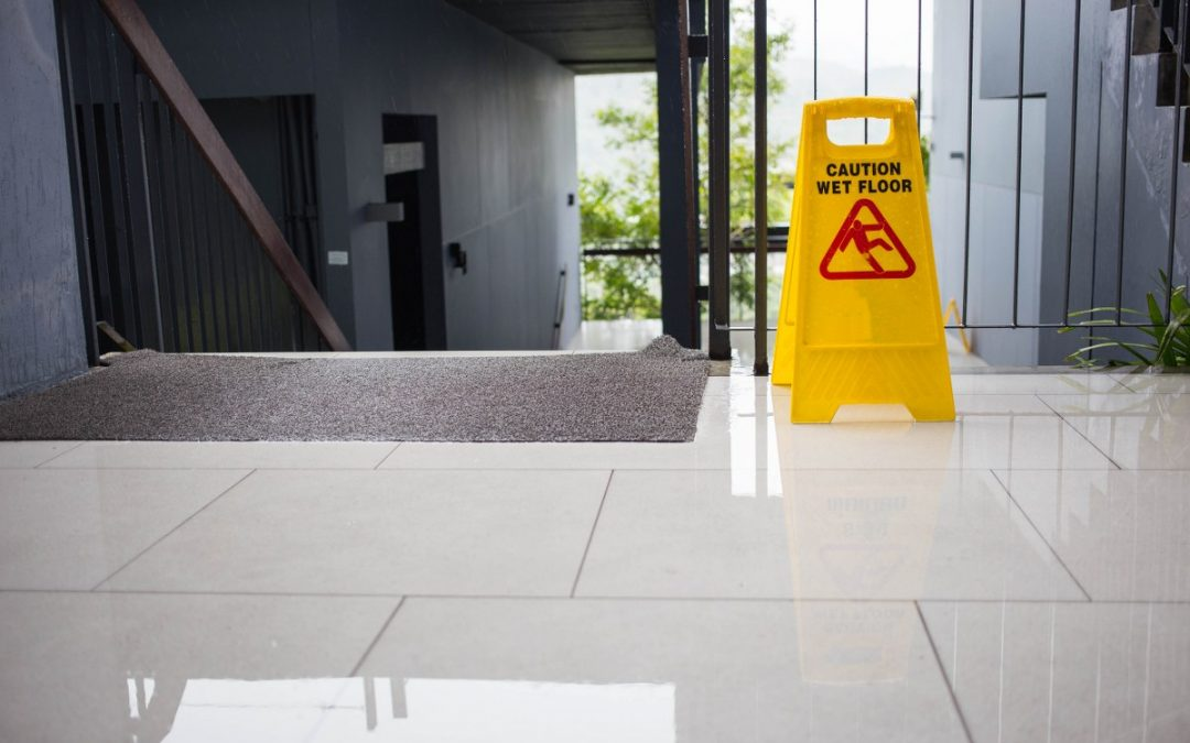 How Safe is Epoxy Flooring?