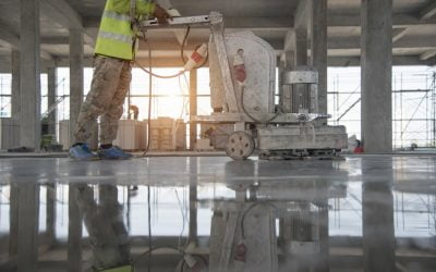 Epoxy Flooring vs Polished Concrete: Which Should You Choose?
