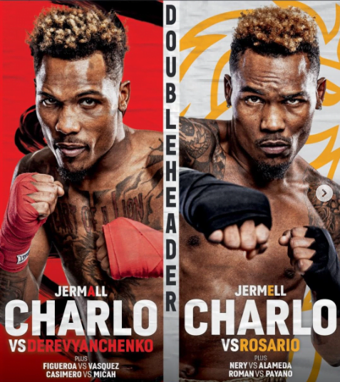 Jermell Charlo Remains WBC Light Middleweight Champion